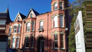 Primary Photo of GF, Basement Offices, 113 Thorne Road, Doncaster, South Yorkshire DN2 5BQ