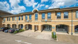 Primary Photo of Unit 3 Meadway Stevenage