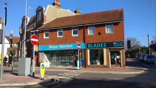 Primary Photo of 5 Market Square, Hailsham, East Sussex, BN27 1AQ