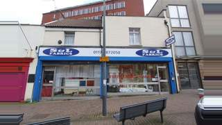Primary Photo of 153-155, East Street, Bedminster, Bristol, BS3 4EJ