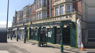 Primary Photo of 1 Paget Road, Barry Island CF62 5TQ