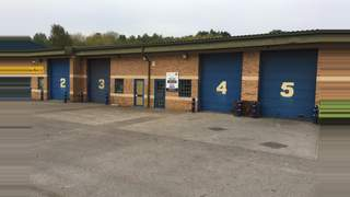 Primary Photo of Unit 1, Mitchells Enterprise Centre, Baulk Lane, Wombwell, Barnsley, South Yorkshire