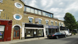 Primary Photo of 2b Devonshire Road, Chiswick, London W4 2HD