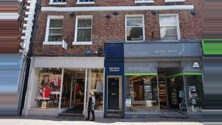Primary Photo of Suite 3 High Street Chambers 10 &, 11 High St, Shrewsbury SY1 1SP