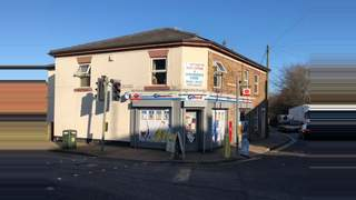 Primary Photo of Mottram Post Office