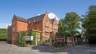 Primary Photo of Queens Court, Wilmslow Road, Alderley Edge, SK9 7RR