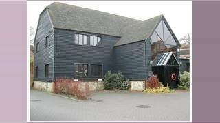 Primary Photo of The Barn, Cutlers Court, Copyground Lane, High Wycombe, Bucks, HP12 3HE