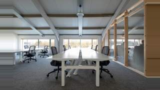 Primary Photo of Contemporary Co-Working Office Space