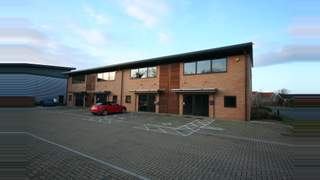 Primary Photo of 2 Greenwood Court, Skyliner Way, Bury St. Edmunds, IP32 7GY