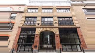Primary Photo of Rivington News, 55 Rivington St, Shoreditch, London EC2A 3QQ