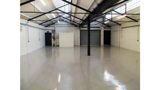 Primary Photo of Unit 7 Zennor Trade Park, Zennor Road, Balham, SW12 0PS