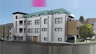 Primary Photo of West Hoe Surgery, Pier Street, Plymouth, Devon, PL1 3BY