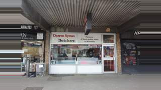 Primary Photo of 58 High St, Brownhills, Walsall WS8 6EL