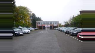 Primary Photo of 466 Manchester Road, Bolton BL3 2NU