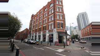 Primary Photo of Commercial Street, shoreditch, london, Shoreditch, London, E1