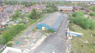 Primary Photo of Site And Premises, Wood Street, Shrewsbury, Shropshire