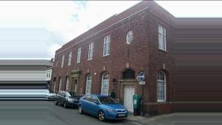 Primary Photo of Former Redcar Post Office - Redcar