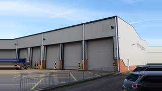 Primary Photo of Part Main Workshop/Warehouse, Selecta Avenue, Off Shady Lane, Great Barr, Birmingham, B44 9ER