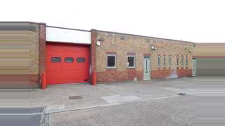 Primary Photo of 3 Station Road Industrial Estate, Great Dunmow CM6