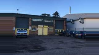 Primary Photo of HARMILL INDUSTRIAL ESTATE, Grovebury Road, Leighton Buzzard LU7 4FF