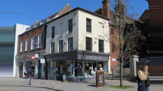 Primary Photo of 162 High Street, Guildford, Surrey, GU1 3HN