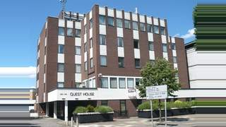 Primary Photo of Quest House, Staines Road, Hounslow, TW3 3JB