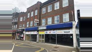 Primary Photo of 178-180 Station Road, Harrow, Greater London, HA1 2RH