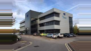 Primary Photo of 12 Europa View, Sheffield Business Park, Sheffield, S9 1XH