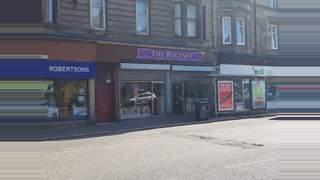 Primary Photo of Regency Salon, 9 Broomlands Street Paisley PA1 2LS