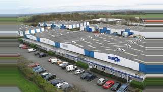 Primary Photo of Haybrook Industrial Estate, Halesfield 9, Telford, Shropshire, TF7 4QW
