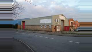Primary Photo of 4 Rollesby Road, Hardwick Industrial Estate, King's Lynn, PE30 4LS
