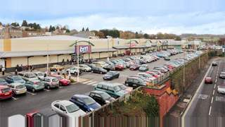 Primary Photo of Blackwood Retail Park, Gwent