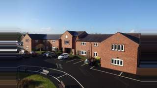 Primary Photo of Poulton House, Bell Meadow Business Park Lane, Chester, Cheshire, CH4 9EP