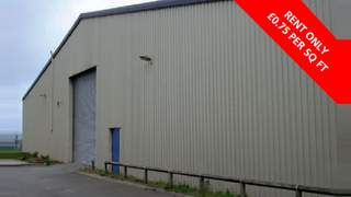 Primary Photo of Unit 23 Mayfield Industrial Estate Dalkeith