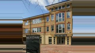 Primary Photo of Meridian, The Grove, Slough, Berkshire, SL1 1QP
