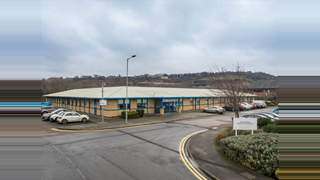 Primary Photo of Bradmarsh Business Centre, Bow Bridge Close, South Yorkshire