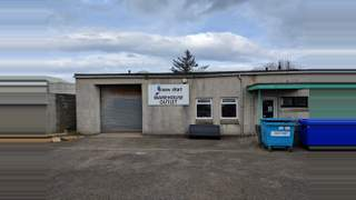Primary Photo of Ormlie Industrial Estate, Unit 6A, Thurso - KW14 7QU