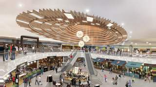 Primary Photo of Halle Place Manchester Arndale