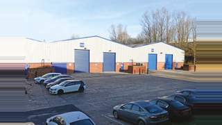Primary Photo of Unit 59-60, Stakehill Industrial Estate, Middleton, Manchester, M24 2RW