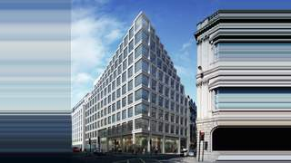 Primary Photo of 100 Cheapside - London