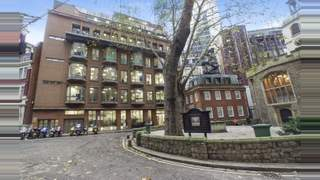 Primary Photo of 35 Great St Helen's, London EC3A 6AP