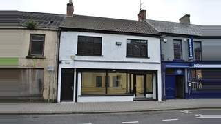 Primary Photo of 18 Linenhall Street - Limavady, BT490HQ