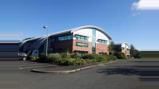 Primary Photo of Former Countrywide Farmers Headquarters, EVESHAM WR11 1GN