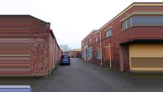Primary Photo of Unit 11 Hurstfield Business Centre South Reddish Stockport