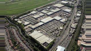 Primary Photo of Aintree Racecourse Retail & Business Park, Unit 3A, Bechers Drive, Aintree, L9 5AY