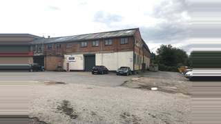Primary Photo of Ground Floor Unit 2 Fryers Works Abercrombie Road, High Wycombe, Buckinghamshire, HP12 3BW