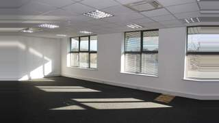 Primary Photo of Southampton Business Centre, Andersons Road, Southampton, SO14 5FE