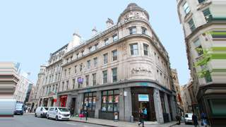 Primary Photo of Eastcheap, London, EC4M
