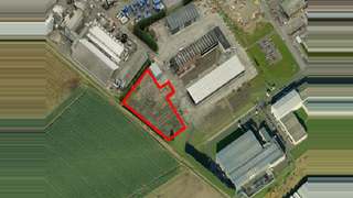 Primary Photo of Storage / Potential Development Site, Peasiehill Road, Arbroath, DD11 2NJ