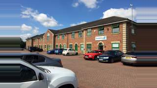 Primary Photo of Brindley Court Dalewood Road Lymedale Business Park Newcastle Staffs